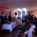 Inauguracion Nueva sede CUSG
